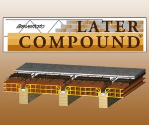 Latercompound
